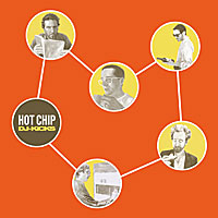 V/A - DJ Kicks: Hot Chip